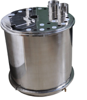 Powder Recovery Hopper Colo-R01