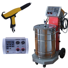 Classical Manual Powder Coating System COLO-668