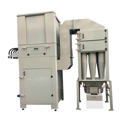 Multi Cyclons Dust collect Colo-S-M
