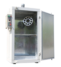 Wheel Powder Coating Oven COLO-1688