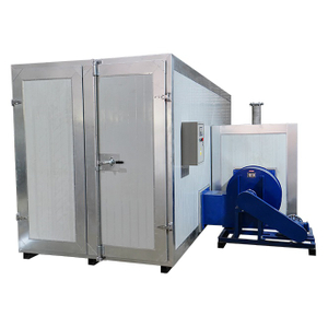 Large Powder Coating Oven COLO-5219