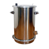 70lbs Powder Coating Fluidizing Hopper