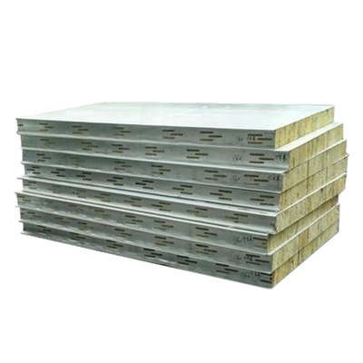 Powder Coating Oven Rock Wool Board