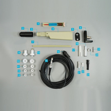 PG2-A Automatic Powder Coating Gun Parts (NON OEM - compatible with gema products)